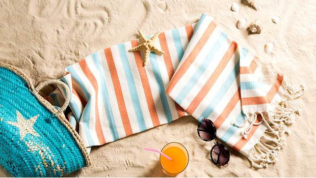 Ideální na pláž