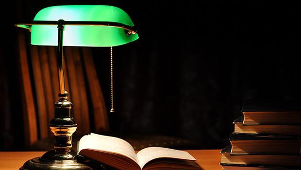 Eklektické osvětlení