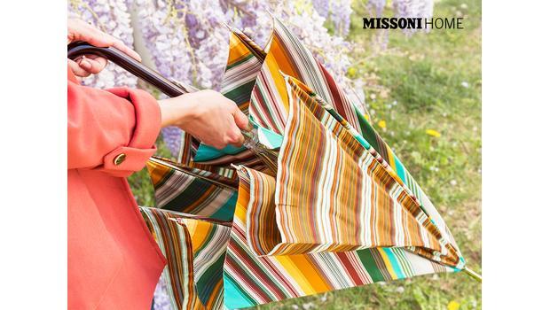 Missoni: deštníky