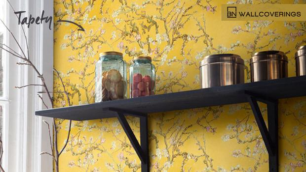 Tapety BN Wallcoverings