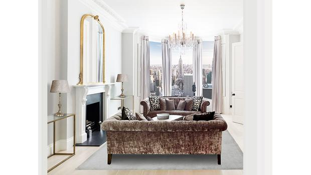 5th Avenue Apartment