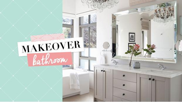 Proměňte vaší koupelnu