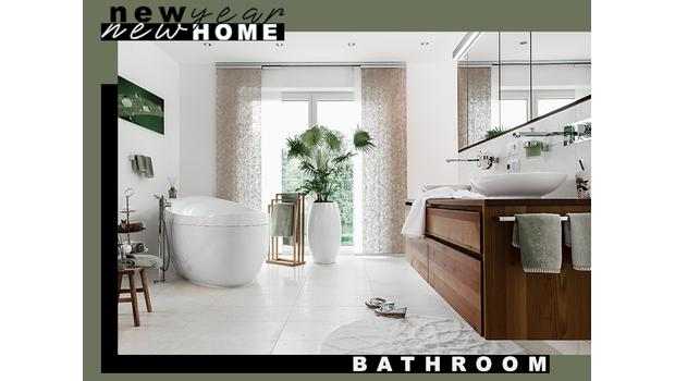 Vaše nová koupelna
