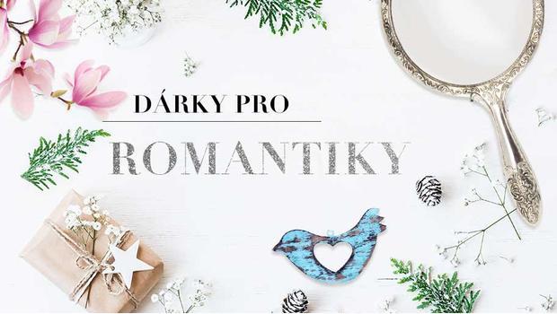 Pro romantiky