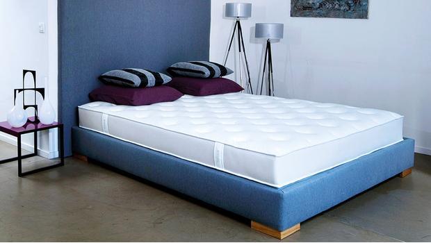 Perfektní postel