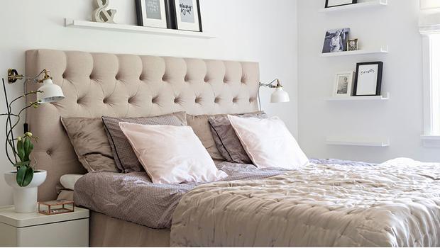 Perfektní ložnice
