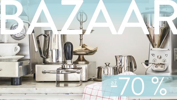 BAZAAR: kuchyňské doplňky