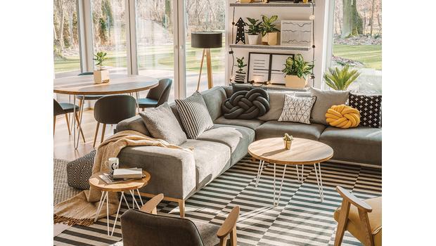 Domov plný komfortu