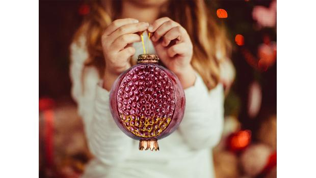 Fantastické vánoční ozdoby