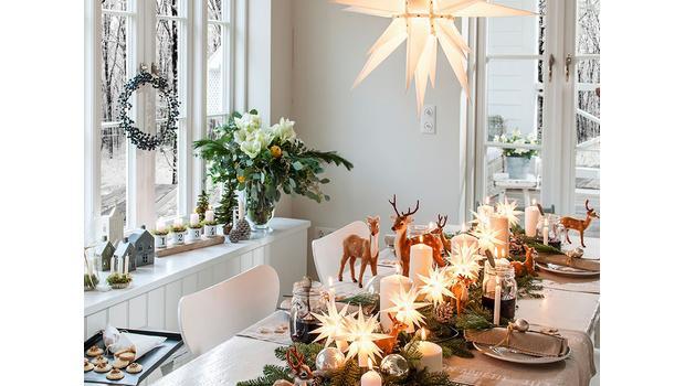 Ozdobte svůj dům na Vánoce!