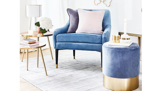 Elegantní sedací nábytek