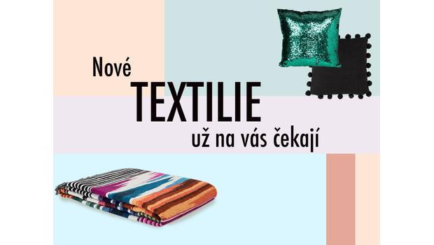 Hledáte zdobné textilie?