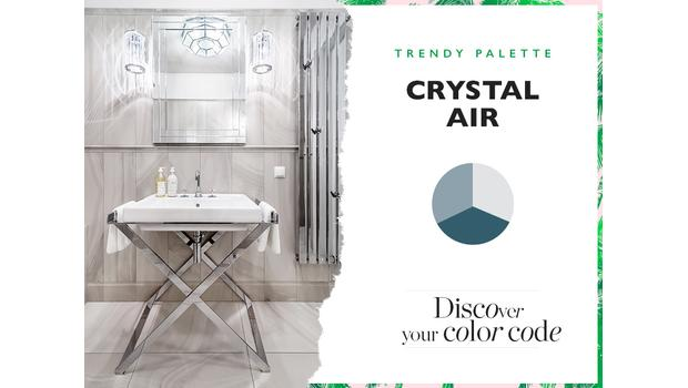 TREND: CRYSTAL AIR