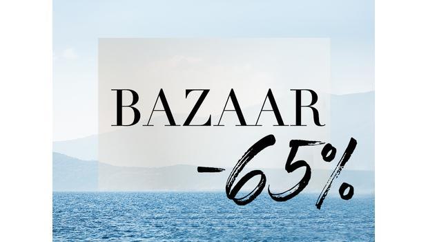 Bazaar: letní elegance