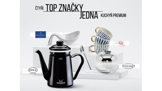 BEST KITCHEN BRANDS