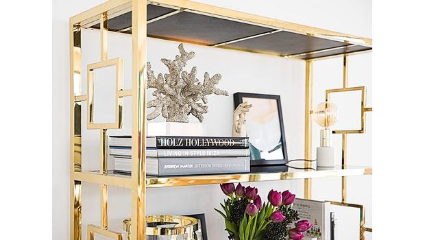 Trend: shelf styling