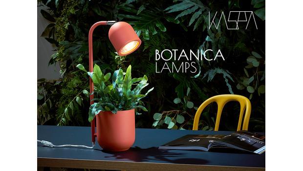 Botanica lamps