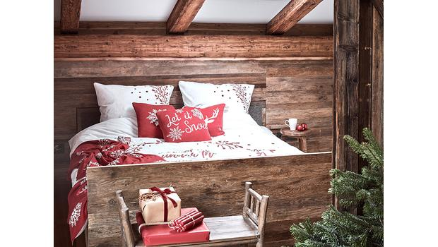 Připravte svou postel na zimu