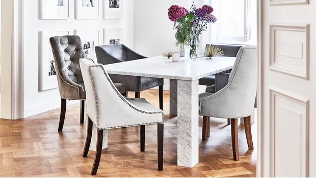 Classy & elegant chairs