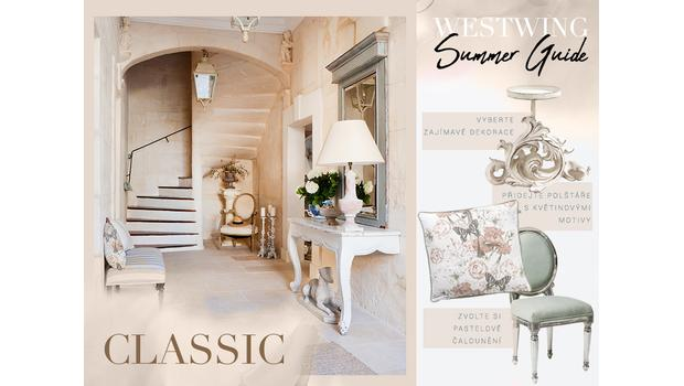 SUMMER GUIDE: Classic