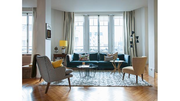 Okouzlující styl Kodaně