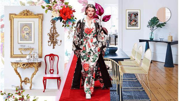 Fascinuje nás Dolce & Gabbana