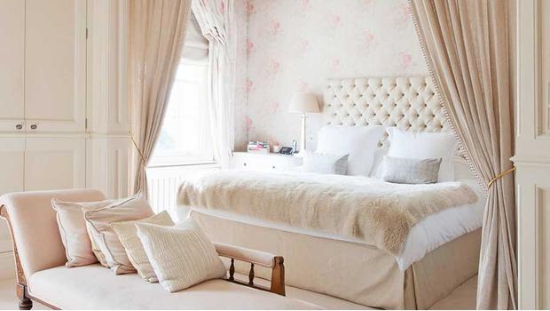 Projekt: ložnice