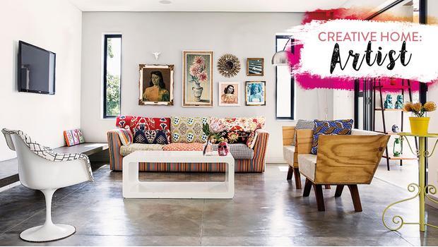 Dům umělce