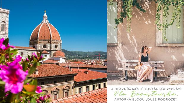 Florencie: srdce Toskánska