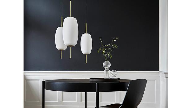 Frandsen - světlo z Dánska