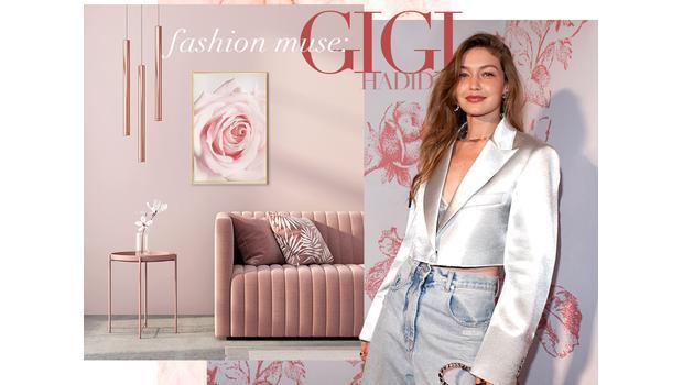 Fashion Muse: Gigi Hadid