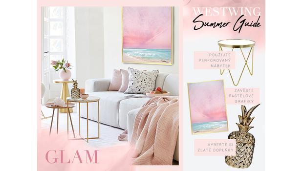 SUMMER GUIDE: Glam