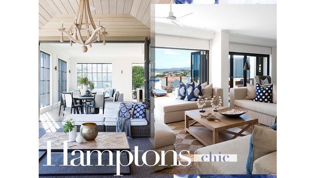 Hamptons Chic