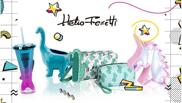 Helio Feretti