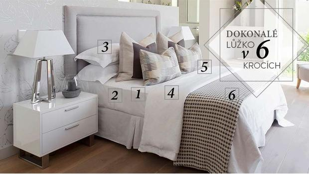 How to make a perfect bed