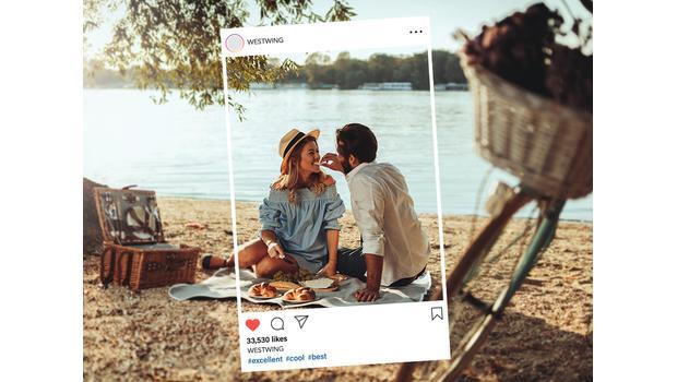 Piknik jak z Instagramu