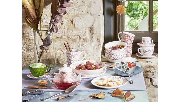 Stůl v italském stylu