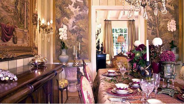 Purpurová aristokracie