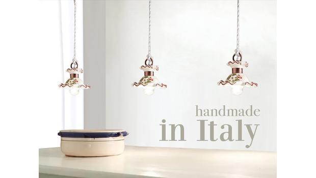 Svítidla   Made in Italy