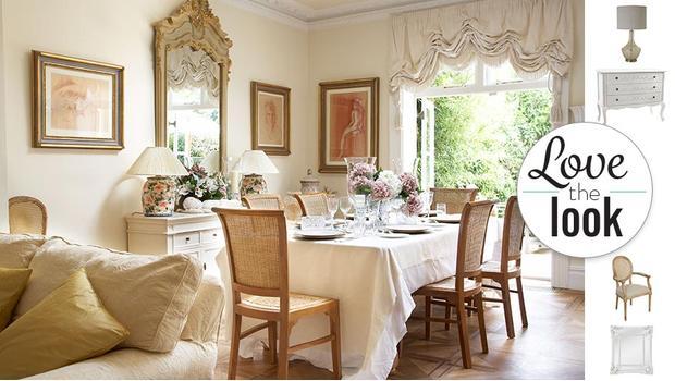 Francouzská jídelna