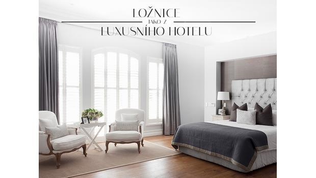 The Bedroom Suite