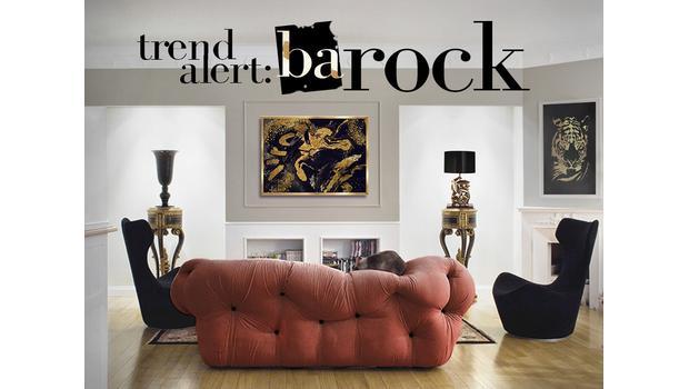 Trend alert: Ba-rock