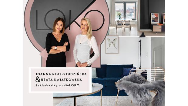 70  m²  ve stylu modern chic