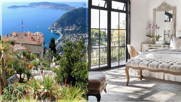 Okouzlující Nice