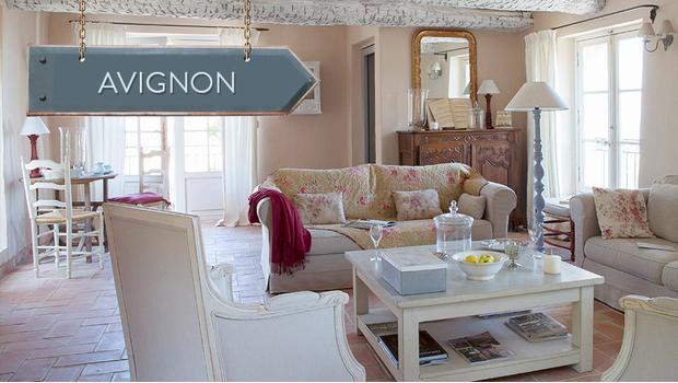 Dům v Avignonu