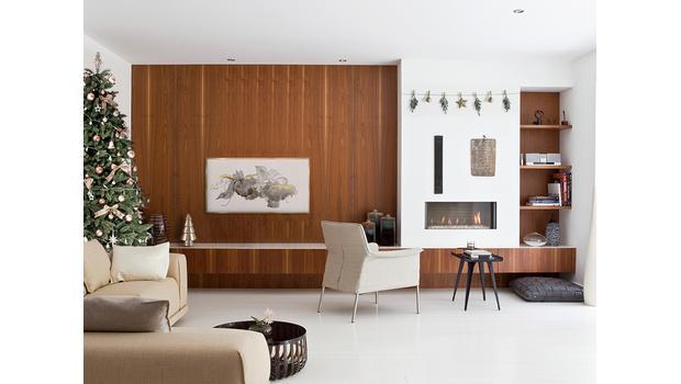 I minimalismus může být útulný