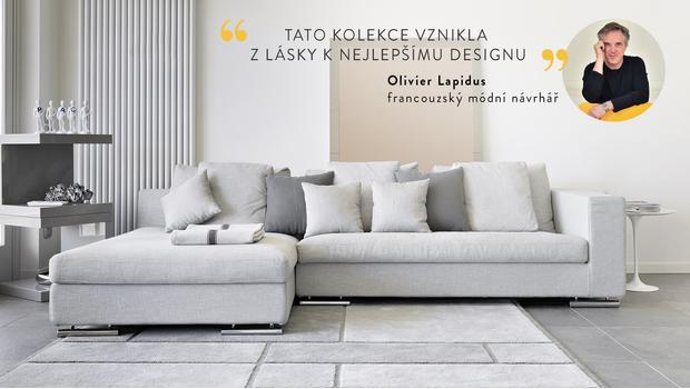 Projekty Oliviera Lapida