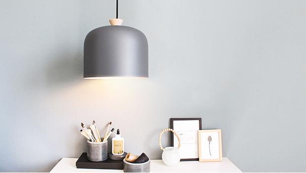 Osvětlení ve stylu modern