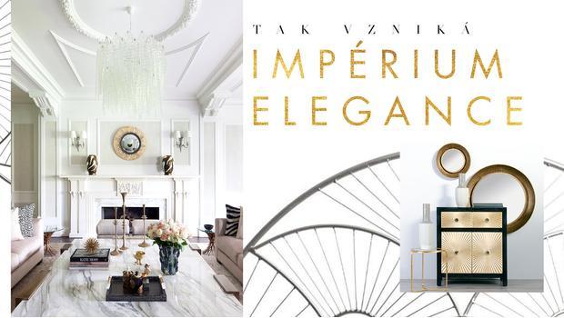 Impérium elegance