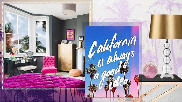 California Dreams